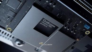 高通發表全球首個具備5G與AI的機器人平台RB5