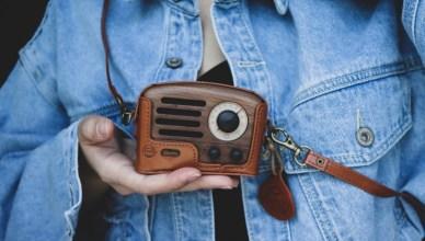 MUZEN OTR Metal 經典復刻藍牙音響收音機|搭乘掌心上的音樂時光機回到美好復古舊時光