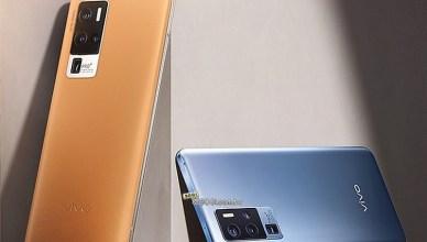 vivo X50 Pro+微雲台鏡頭5G手機 7/11中國開賣