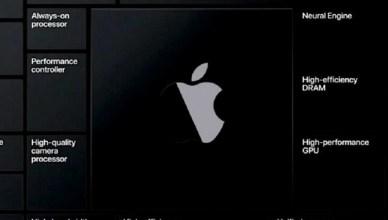 蘋果自研「Apple Silicon」12核CPU 將由8高效4低耗核心組成