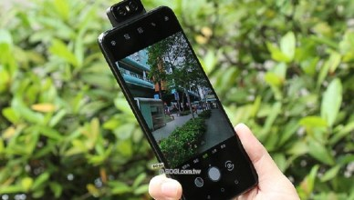 華碩ZenFone 7傳延續翻轉相機設計 Pro版可能同步亮相