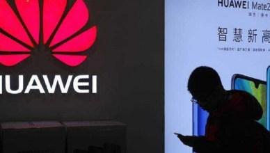 華為穩居5G手機世界龍頭 年產7,400萬支