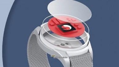 專為智慧手錶設計!高通發表Snapdragon Wear 4100平台