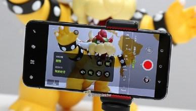華碩ZenFone 7系列手機具備Nokia OZO收音技術