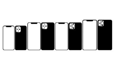 iPhone 12截圖疑洩支援5G與雙卡 重點規格、電量再曝光
