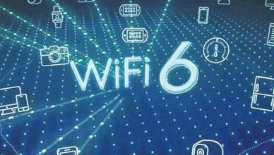 Wi-Fi 6是什麼?淺談 Wi-Fi 的發展史