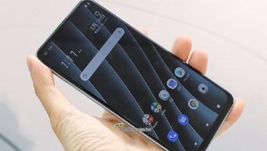 HTC Desire 20 pro再推晶耀綠新色 9月底前適用振興加碼優惠