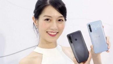 HTC D20 Pro實測照出爐 售價九千有找 CP值超