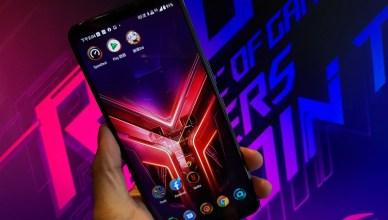 華碩 ASUS ROG Phone 3 為贏而生,誠意滿滿的電競手機