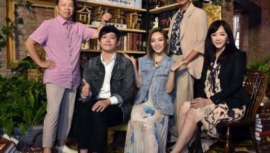 台灣大勇敢追夢4.0 原創音樂短片《奇幻書店》首映