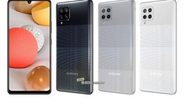 三星發表5G手機Galaxy A42 同步推出Tab A7、Fit2等新品