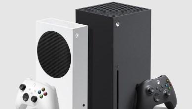 微軟Xbox Series X 和 Xbox Series S將於11月10日上市