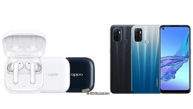 OPPO猛推新品 A53平價手機、Enco W51耳機陸續開賣