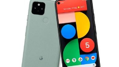 大量曝光!Google Pixel 5與4a 5G外型與規格全都露