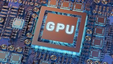 手機的第二顆心臟-圖形處理器(GPU),與CPU有甚麼差別?