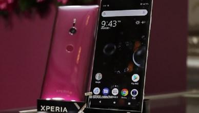 不忘老用戶!Sony XZ3等特定手機電池舊換新可享優惠