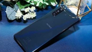 第四季新機/Sony Mobile採精兵政策 雙旗艦該挑哪一款?