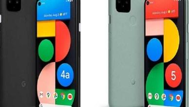 第四季手機/谷粉最期待 Pixel 5兩萬有找 10/15熱騰騰上市