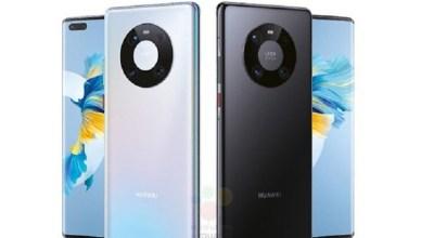 華為Mate 40 Pro設計疑洩 Pro+與保時捷版傳相機採用八角模組