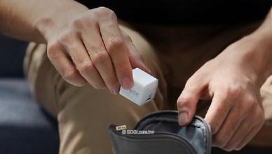 ANKER推Nano充電器 30分鐘可為iPhone 12充飽一半