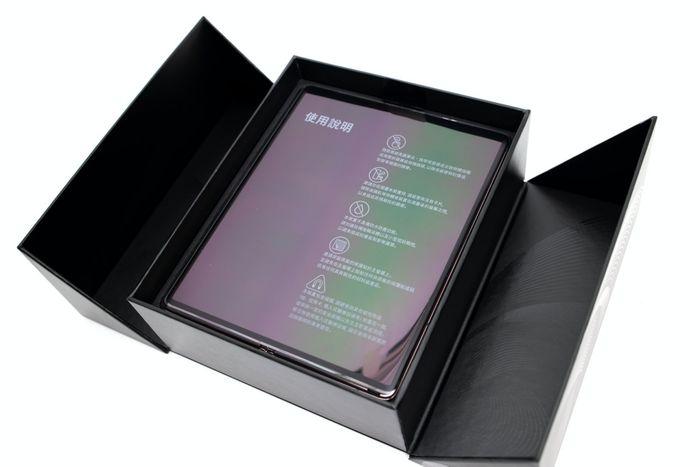購買 Galaxy Z Fold2 後登錄還有贈送兩年行動裝置綜合保險