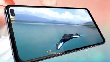 6.7吋大螢幕夏普手機 AQUOS sense4 plus台灣11月中上市