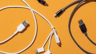 手機線材教學,資料傳輸線和充電線真的不一樣!