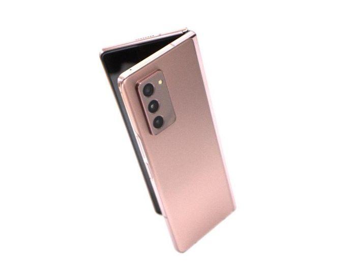 小結:摺疊手機就是手上的未來!
