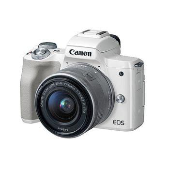 CANON EOS M50 EF-M 15-45mm 單眼相機