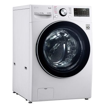 LG 樂金 15公斤滾筒洗衣機 WD-S15TBD (冰磁白)