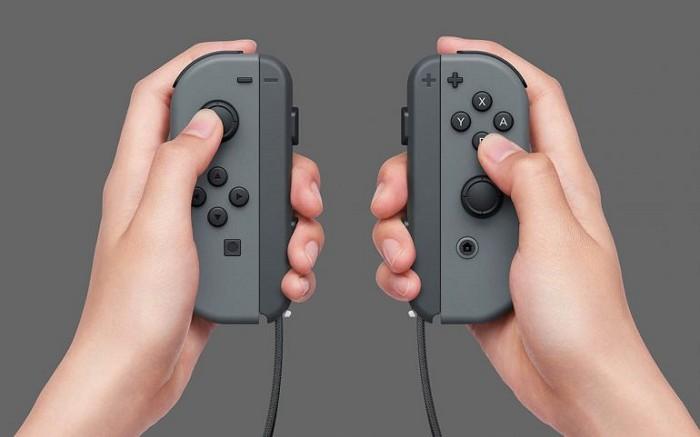 Nintendo Switch Joy-Con 控制器的漂移問題
