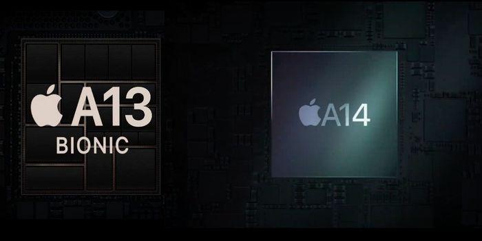 iPhone 11 與 iPhone 12 處理器效能