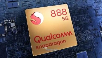高通發表5G旗艦平台Snapdragon 888 小米等14家合作夥伴亮相
