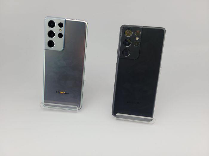Samsung Galaxy S21系列旗艦機
