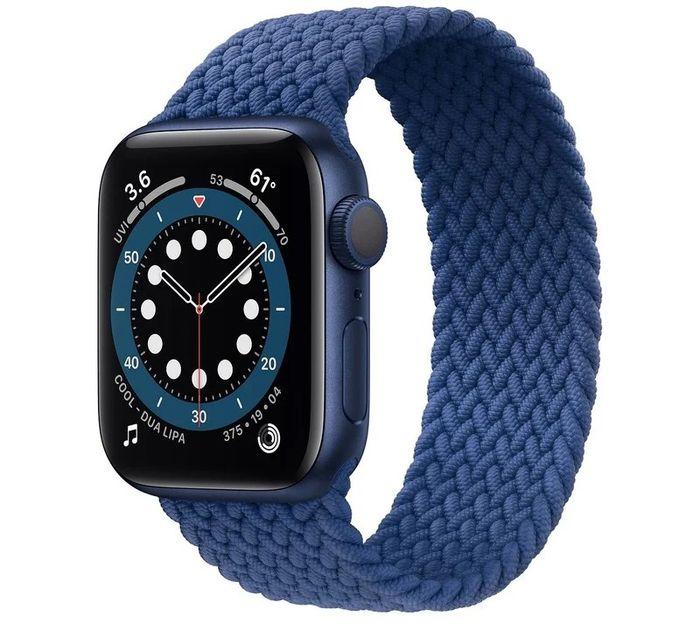 Apple Watch Series 7和 Apple Watch SE 2