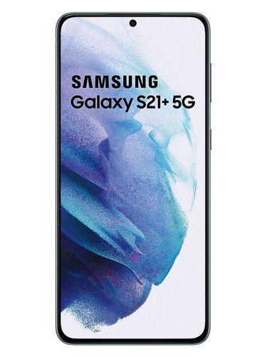 台灣大哥大獨賣Samsung Galaxy S21+星魅銀(128G)