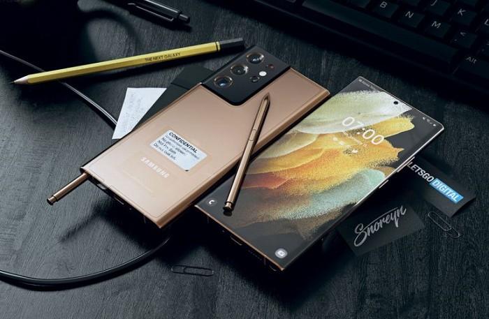 與 Samsung S Pen 兼容