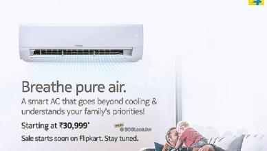 Nokia不只賣電視也賣冷氣!攜手印度電商進入家電市場