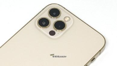iPhone 13全系列手機傳出都會配備LiDRA感應器