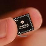 聯發科發表5G旗艦晶片天璣1200 採用台積電6nm製程