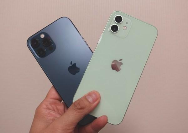 iPhone 12 在2021第一季有望成為史上銷售最佳的 iPhone手機