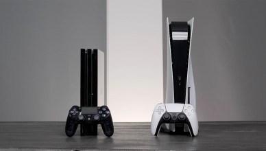 SONY PS5 與 PS4 Pro 比較,到底該不該入坑?價格、規格差異全面比較!