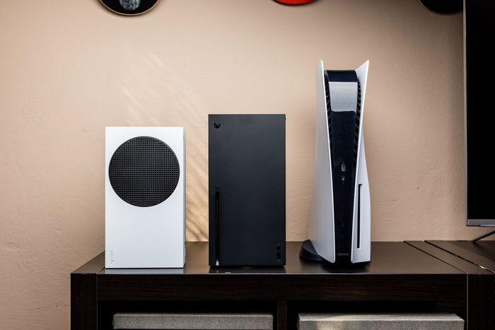 Xbox Series X | S 與 Sony PS5 比較