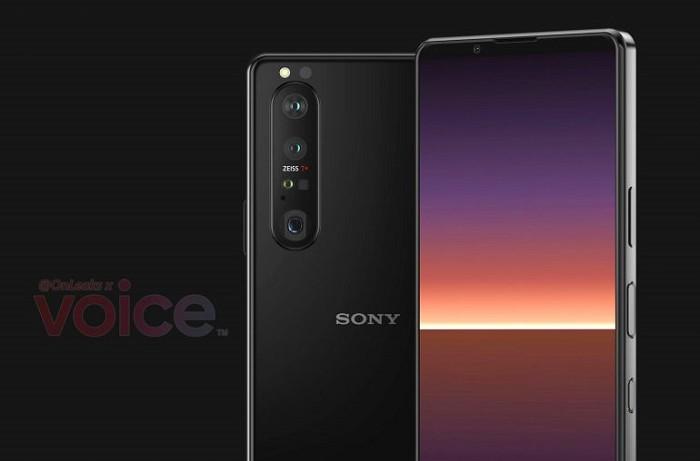 SONY Xperia 1 III 終極多媒體手機