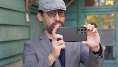Samsung Galaxy S21 Ultra 5G 旗艦機開箱動手玩,讓日常不平常!