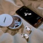 降噪效果升級、全新舒緩音效 Bose遮噪睡眠耳塞II上市