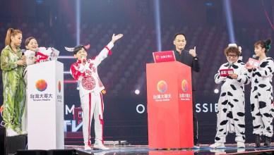 『能所不能』台灣大哥大以創新科技打造《紅白》亮點