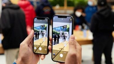 名mini壽命也比較短 iPhone 12 mini銷售量差面臨停產