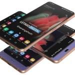 三星 Galaxy A82 將是有雙滑蓋的智慧型手機