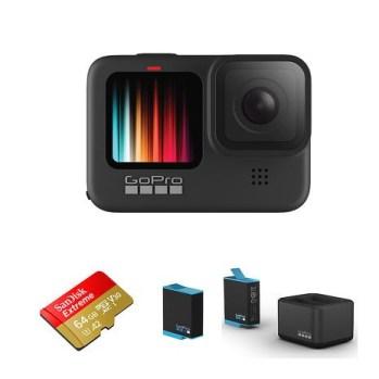 myfone購物推Go Pro攝影機84折 4大出國常用小物同享折扣